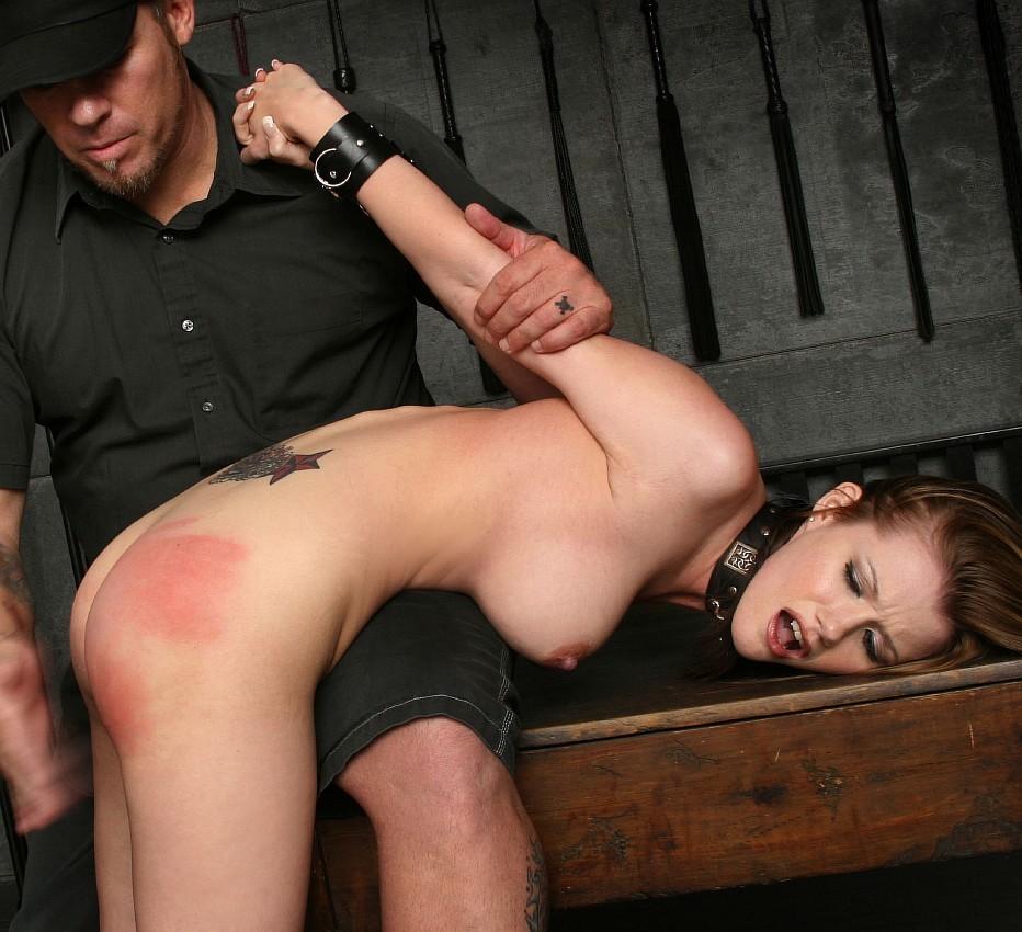 Накозание сексом непослушных